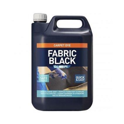 Fabric Black 5L 0