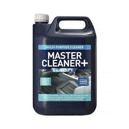 Master Cleaner Plus 5L 1