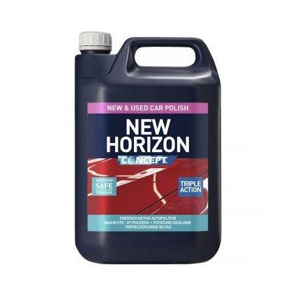 New Horizon 0