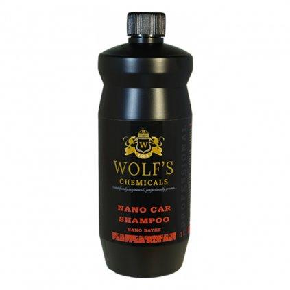 nano shampoo 1l