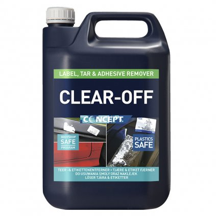 Clear Off 5L