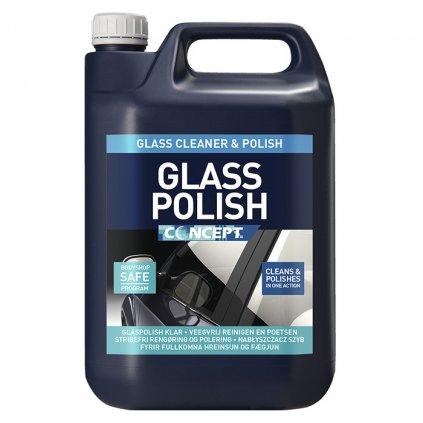 Glass Polish 5L