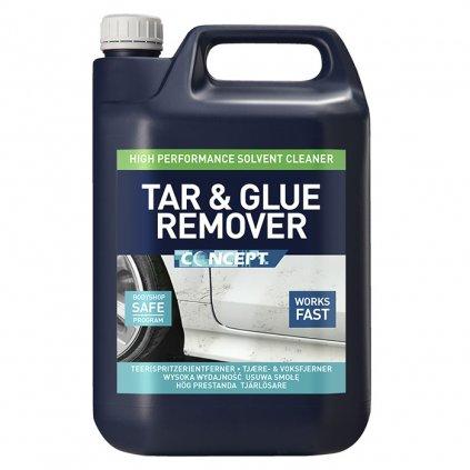 Tar & Glue Remover 5L