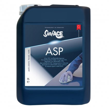 ASP Panel Wipe