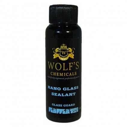 nano glass sealant
