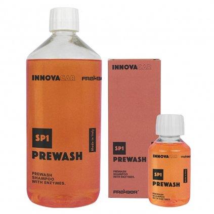 Předmývací prostředek SP1 Prewash