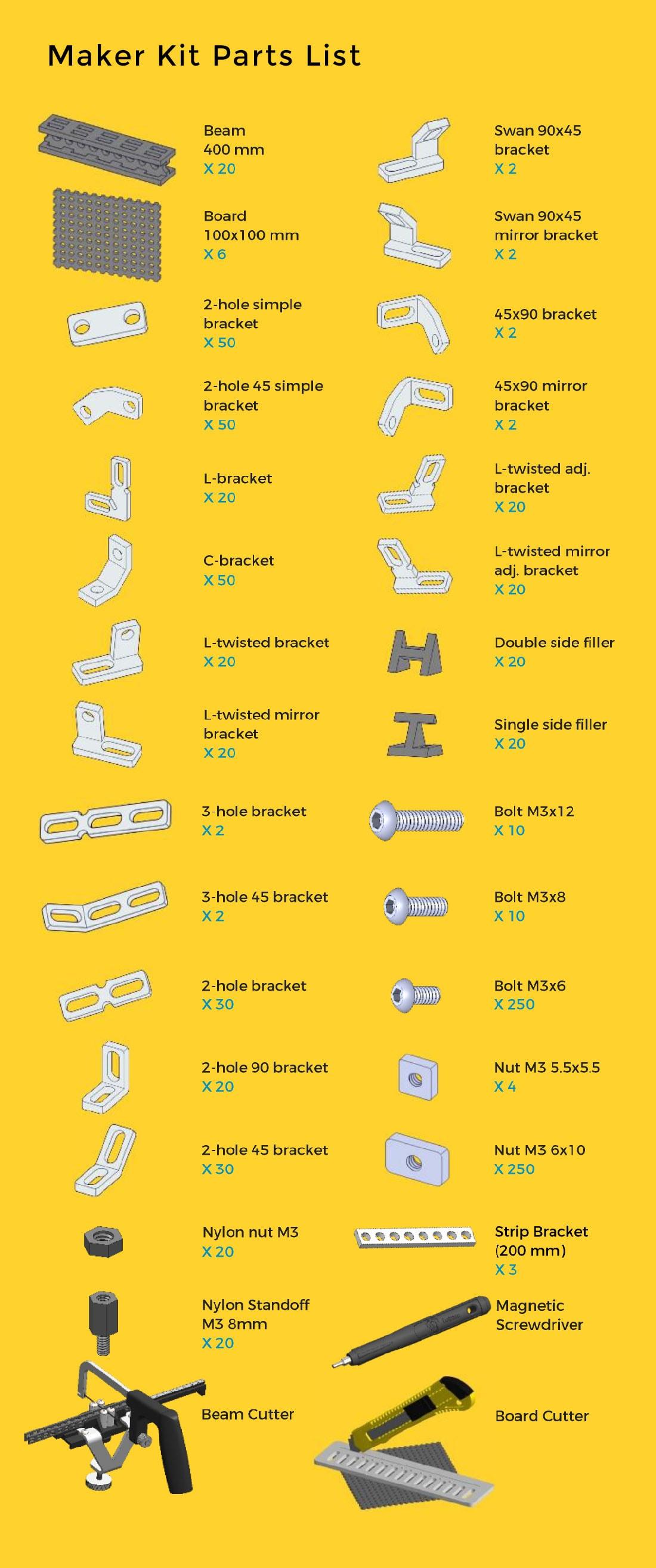 Totem-Maker-Kit-parts-list