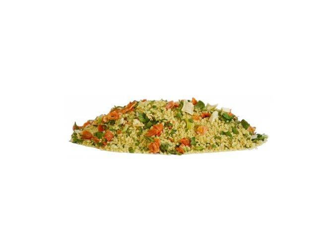 Dromy Instantní kuskus se zeleninou 1000g