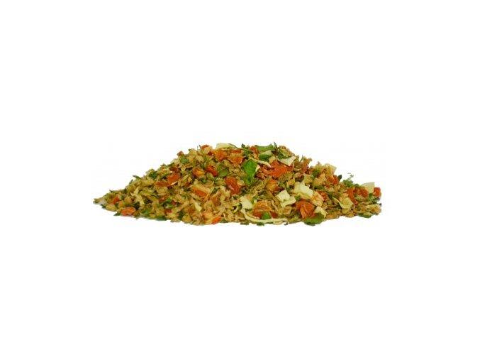 Dromy Instantní pohankové vločky se zeleninou 1000g