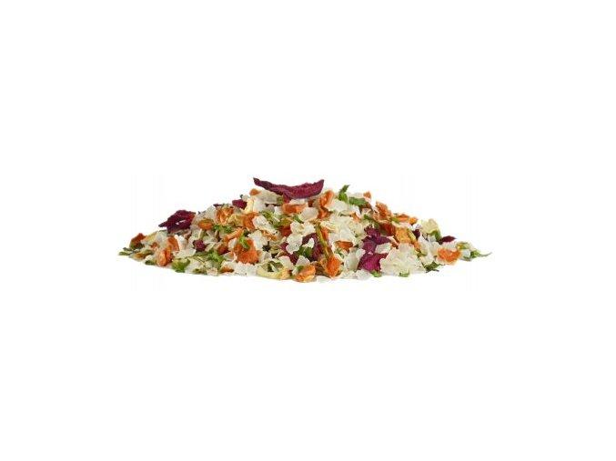 Dromy Instantní rýžové vločky se zeleninou 1000g
