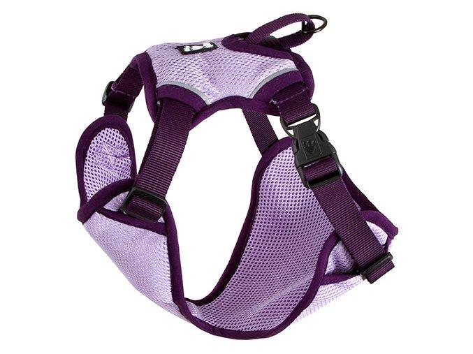 cooling harness lila