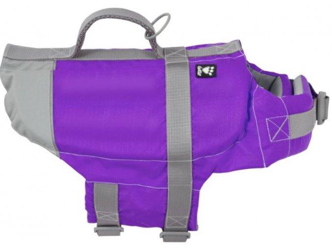 savior violet