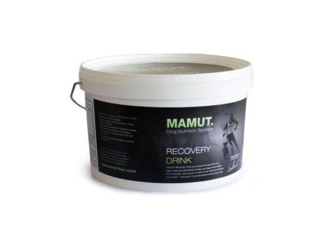 mamut recovery