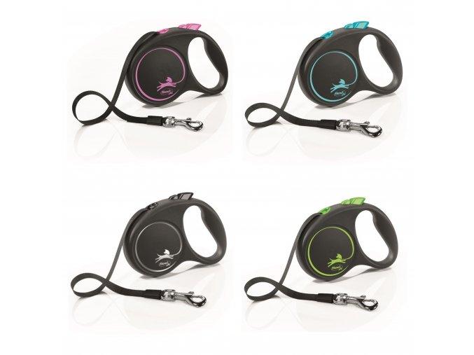 flexi design pásek