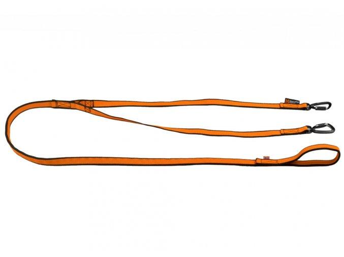 bungee leash double 1