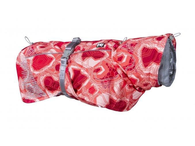 Extreme Warmer HURTTA - červená camo