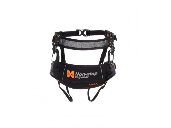 Běžecký opasek Non-Stop Dogwear CaniX belt