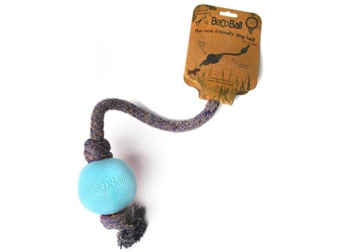 BecoBall lano EKO modra S 1903202016304083073