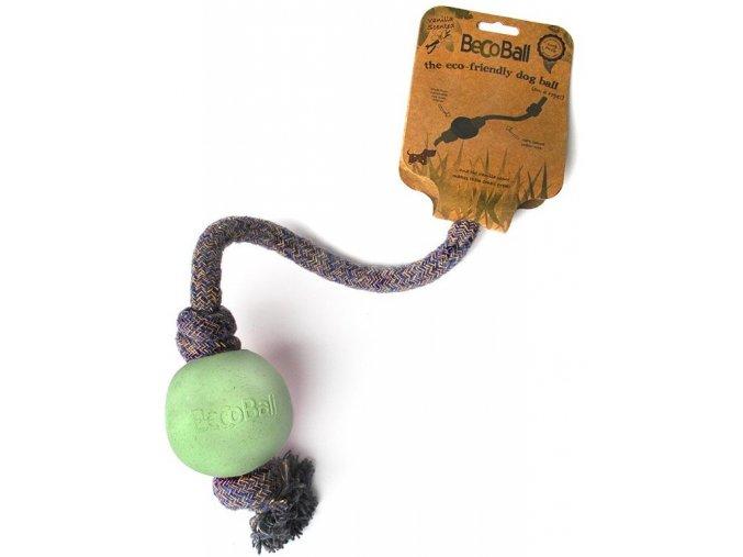 BecoBall lano EKO zelena L 010520200230146600