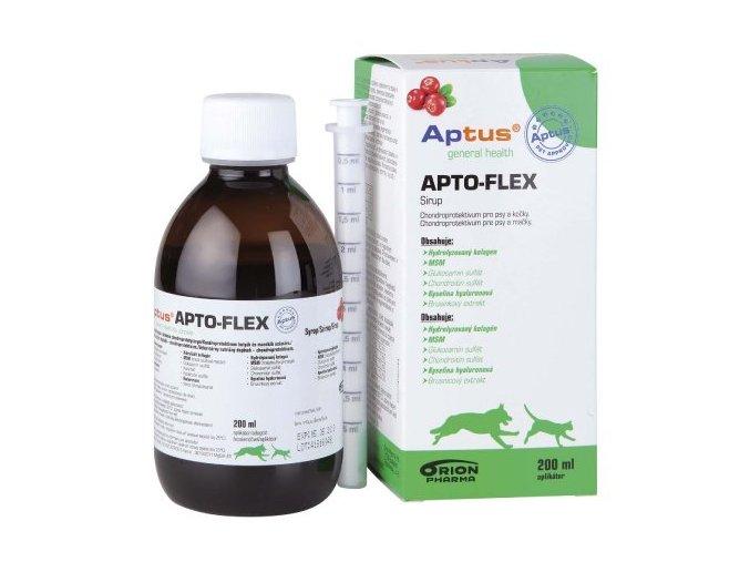 Aptus Apto flex Vet sirup 200ml 0505201714591953639