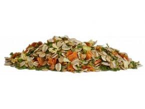 Dromy Instantní obilné vločky se zeleninou 1000g