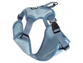 colling harness blue