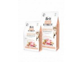 18461 BCC Dry food SENSITIVE 1