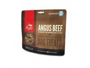 pamlsky orijen fd black angus beef