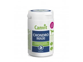 canvit chondro maxi flavour b cz