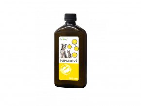Pupalkový olej Dromy 200ml