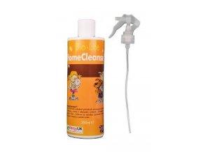 Bio-Life Home Cleanse spray - NÁBYTEK, KOBERCE, PELECHY - 350ml + rozprašovač