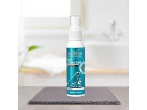 PLATINUM NATURAL ORAL CLEAN & CARE SPREJ FORTE 65ML