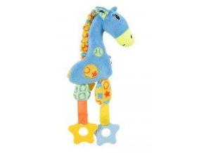 Hračka pro psy Žirafa - ZOLUX 29cm
