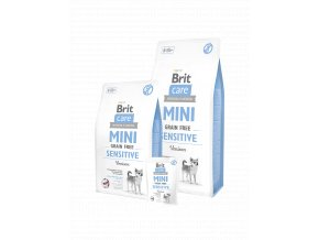 britcaremini sensitive
