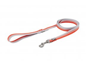 Hurtta Weekend warrior leash rosehip