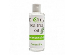 tto antisepticky olej 200 ml