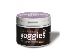 Yoggies doplnek potravy proti klistatum 500g