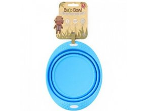 BECO TRAVEL BOWL MEDIUM BLUE 500x500 700x700