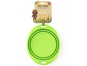 BECO TRAVEL BOWL MEDIUM GREEN 500x500 700x700