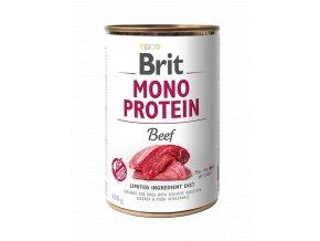 brit konzervy mono beef