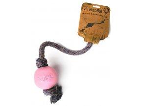 BecoBall lano EKO ruzova S 1906202002301517775