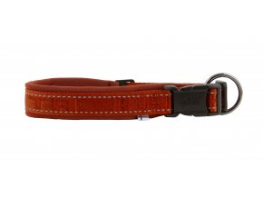 Hurtta Casual collar cinnamon