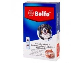 BOLFO obojek pro velke psy 1