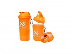 170 smart shake neon orange 600ml