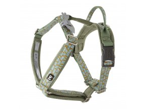 HurttaRazzleDazzleYHarness Hedge SS21