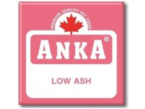 anka low ash