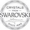 swarovski crystals velke tmseda