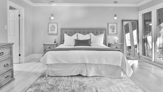 Luxusné matrace pre váš luxusný spánok