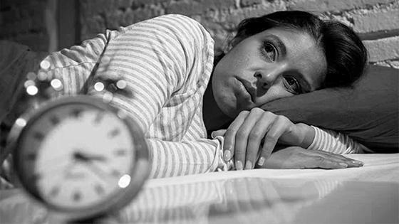 Trápi Vás nespavosť? Poradíme Vám ako na ňu