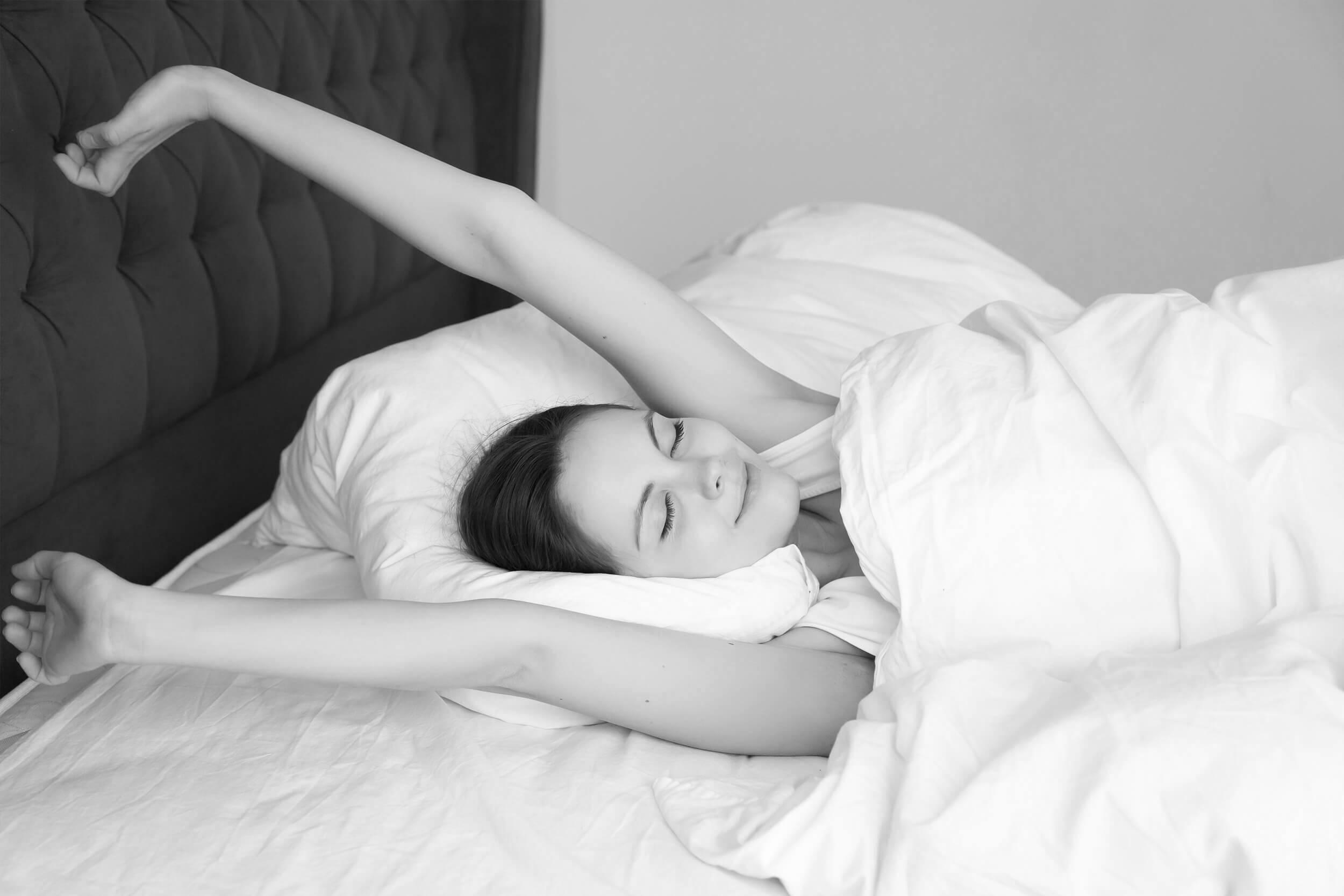 matrac-spánok